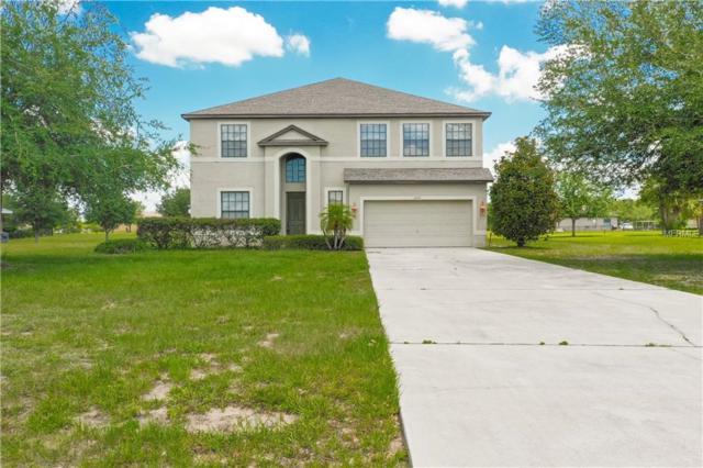 24215 Weldon Drive, Eustis, FL 32736 (MLS #O5786753) :: The Duncan Duo Team