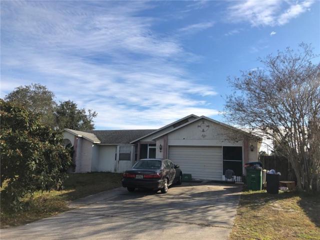 1599 Bonview Avenue, Deltona, FL 32738 (MLS #O5786762) :: The Duncan Duo Team