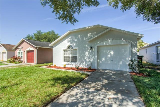 1123 Vista Palma Way, Orlando, FL 32825 (MLS #O5786766) :: The Duncan Duo Team
