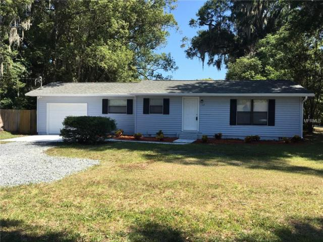 517 W Blue Springs Avenue, Orange City, FL 32763 (MLS #O5786777) :: Dalton Wade Real Estate Group