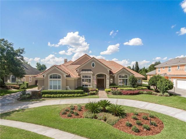 10957 Emerald Chase Drive, Orlando, FL 32836 (MLS #O5786781) :: Premium Properties Real Estate Services