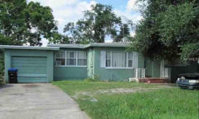 2229 Rose Boulevard, Orlando, FL 32839 (MLS #O5786782) :: The Light Team