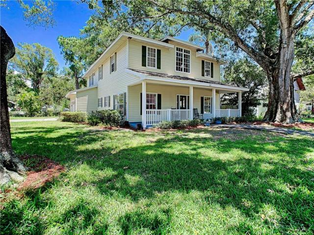2053 Brookside Drive, Safety Harbor, FL 34695 (MLS #O5786806) :: The Figueroa Team