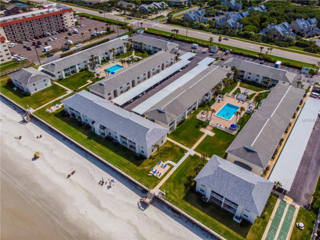 4225 S Atlantic Avenue #1140, New Smyrna Beach, FL 32169 (MLS #O5786812) :: Keller Williams On The Water Sarasota