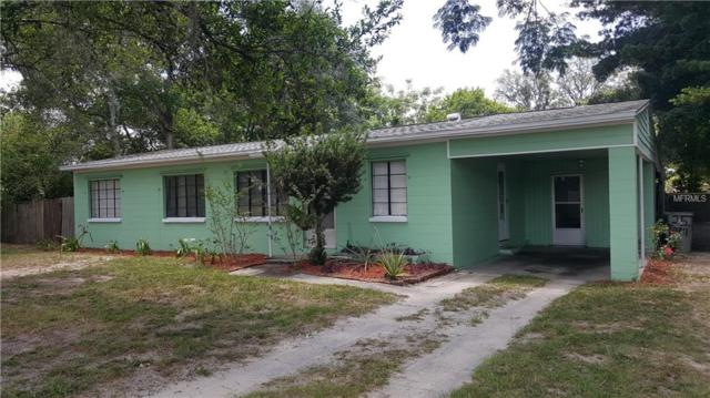 587 N Lake Avenue, Apopka, FL 32712 (MLS #O5786823) :: GO Realty