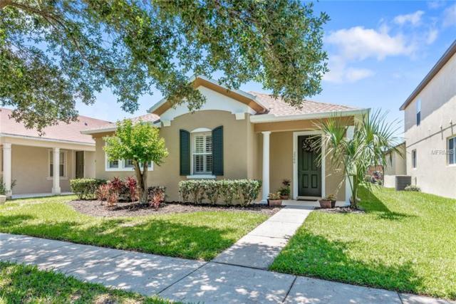 2260 Abey Blanco Drive, Orlando, FL 32828 (MLS #O5786831) :: Remax Alliance