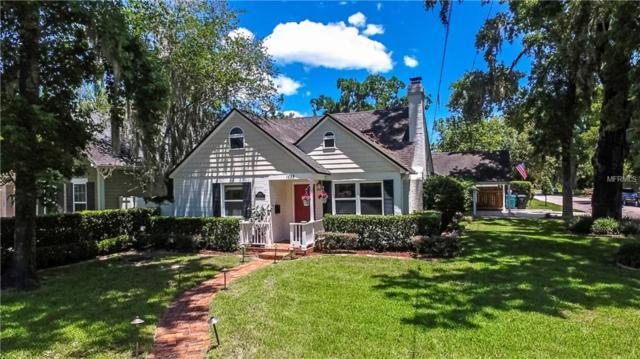 1635 Delaney Avenue, Orlando, FL 32806 (MLS #O5786832) :: The Duncan Duo Team