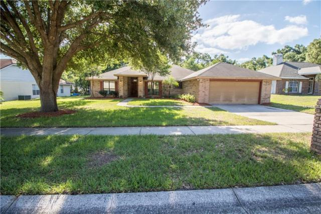 710 Swaying Palm Drive, Apopka, FL 32712 (MLS #O5786839) :: KELLER WILLIAMS ELITE PARTNERS IV REALTY