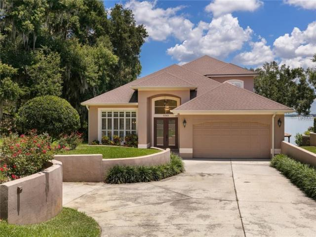 5243 W Lake Butler Road, Windermere, FL 34786 (MLS #O5786852) :: Bustamante Real Estate