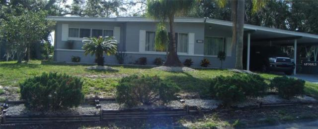 110 S Christmas Hill Road, Titusville, FL 32796 (MLS #O5786876) :: The Duncan Duo Team