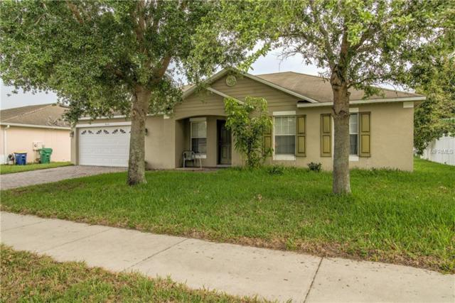 943 Burland Circle, Winter Garden, FL 34787 (MLS #O5786879) :: Mark and Joni Coulter | Better Homes and Gardens
