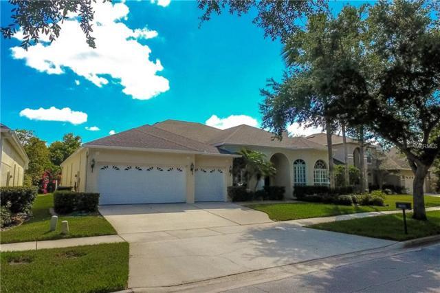 3824 Crescent Park Boulevard, Orlando, FL 32812 (MLS #O5786890) :: The Duncan Duo Team