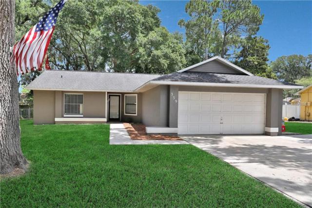 339 Bayside Avenue, Winter Garden, FL 34787 (MLS #O5786894) :: KELLER WILLIAMS ELITE PARTNERS IV REALTY