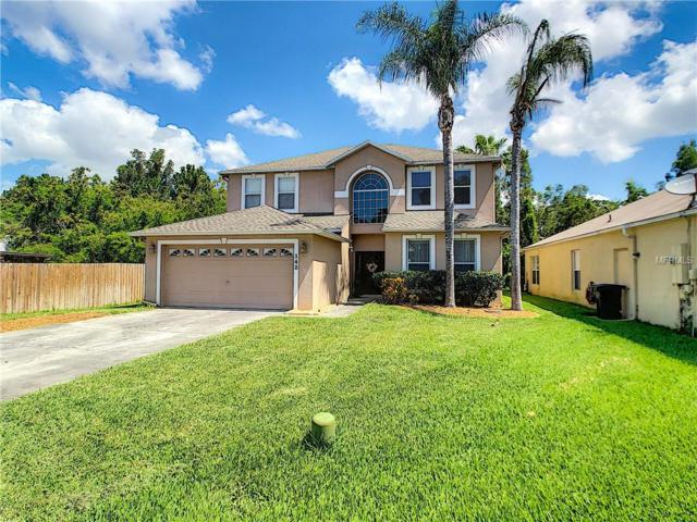 142 Sterling Pine Street, Sanford, FL 32773 (MLS #O5786907) :: Alpha Equity Team