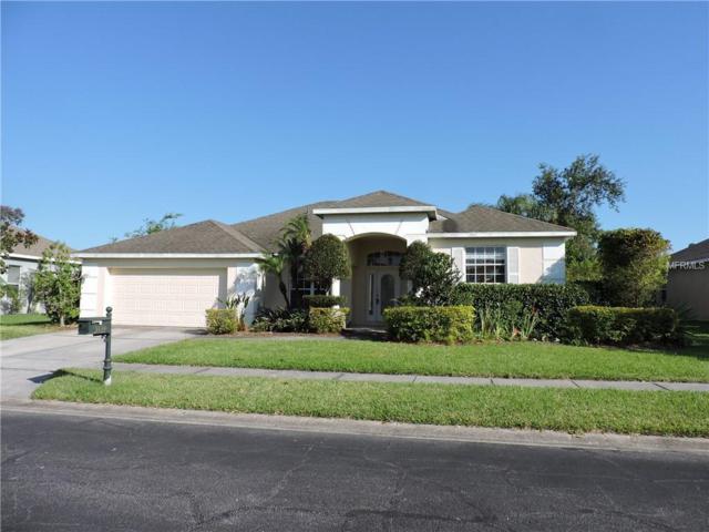 9130 Woodbridge Oak Terrace, Orlando, FL 32825 (MLS #O5786910) :: Zarghami Group