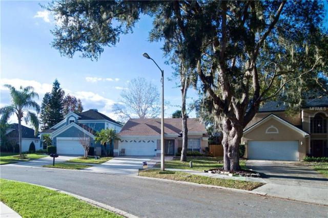 530 Pleasant Grove Drive, Winter Springs, FL 32708 (MLS #O5786912) :: The Duncan Duo Team