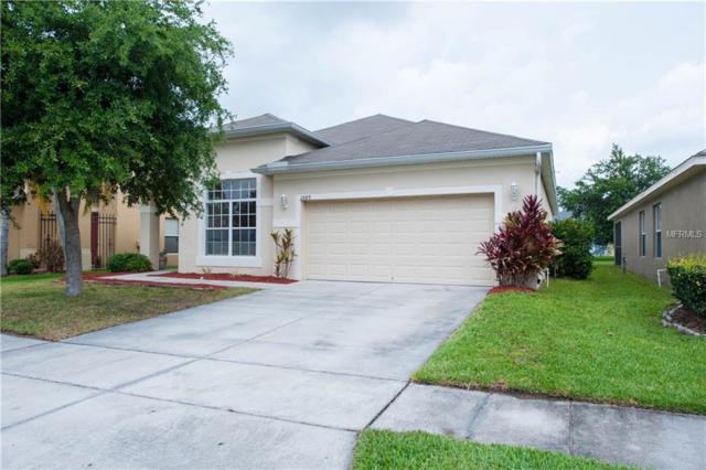 2689 Holly Pine Circle, Orlando, FL 32820 (MLS #O5786914) :: The Duncan Duo Team