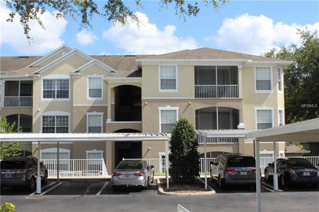 586 Brantley Terrace Way #209, Altamonte Springs, FL 32714 (MLS #O5786924) :: KELLER WILLIAMS ELITE PARTNERS IV REALTY