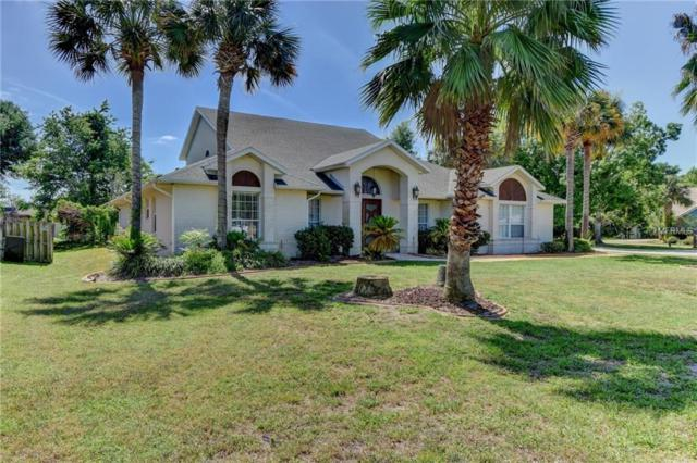 71 Spring Lake Drive, Debary, FL 32713 (MLS #O5786937) :: Mark and Joni Coulter | Better Homes and Gardens
