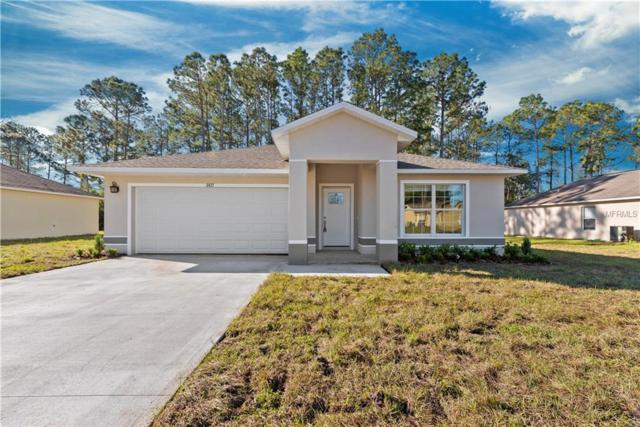 1907 Laredo Drive, Deltona, FL 32738 (MLS #O5786950) :: The Duncan Duo Team