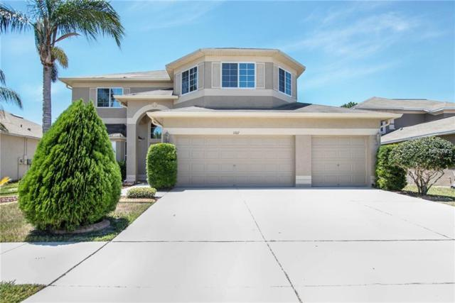 11107 Hoffner Edge Drive, Riverview, FL 33579 (MLS #O5786954) :: The Figueroa Team