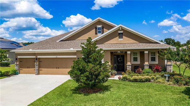 1161 Spinning Wheel Drive, Apopka, FL 32712 (MLS #O5786961) :: KELLER WILLIAMS ELITE PARTNERS IV REALTY