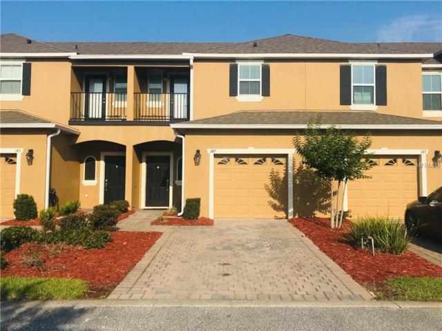 147 Aston Grande Drive, Daytona Beach, FL 32124 (MLS #O5786979) :: Florida Real Estate Sellers at Keller Williams Realty