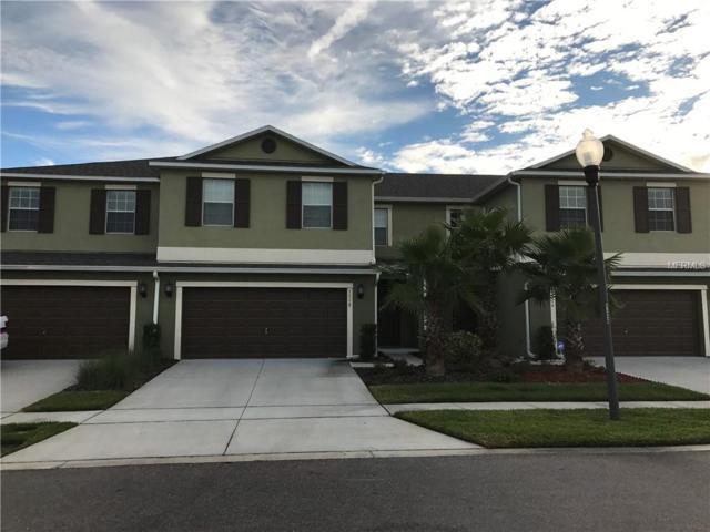 3518 Rodrick Circle, Orlando, FL 32824 (MLS #O5786987) :: The Duncan Duo Team