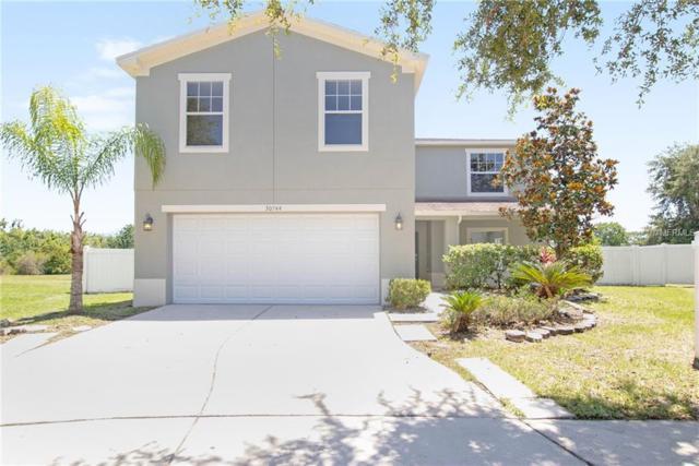 30744 Sonnet Glen Drive, Wesley Chapel, FL 33543 (MLS #O5786990) :: The Figueroa Team