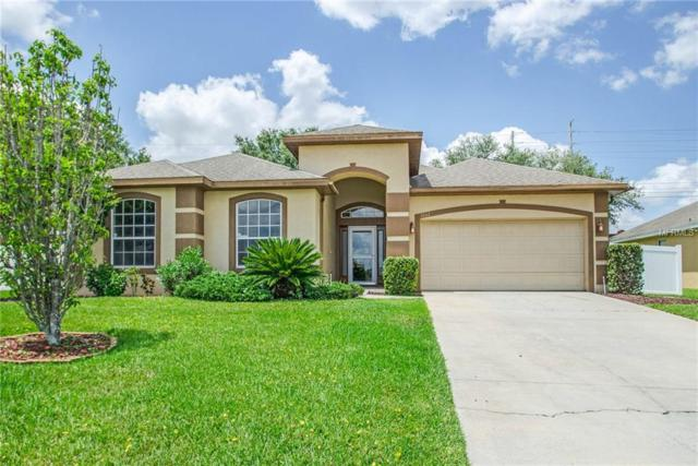 3552 Macauley Court, Ocoee, FL 34761 (MLS #O5786992) :: The Figueroa Team
