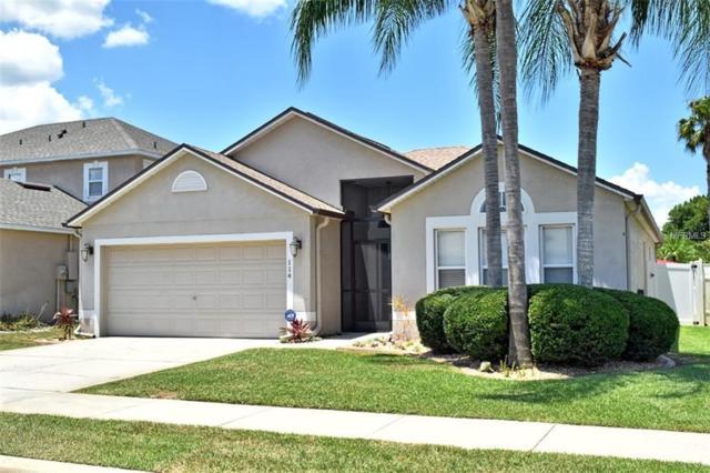 114 Pine Isle Drive, Sanford, FL 32773 (MLS #O5787002) :: Bustamante Real Estate
