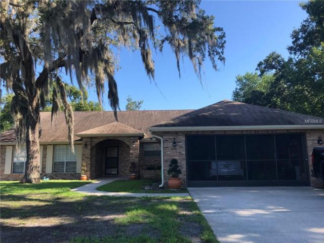 2901 Cottageville Street, Deltona, FL 32738 (MLS #O5787007) :: KELLER WILLIAMS ELITE PARTNERS IV REALTY