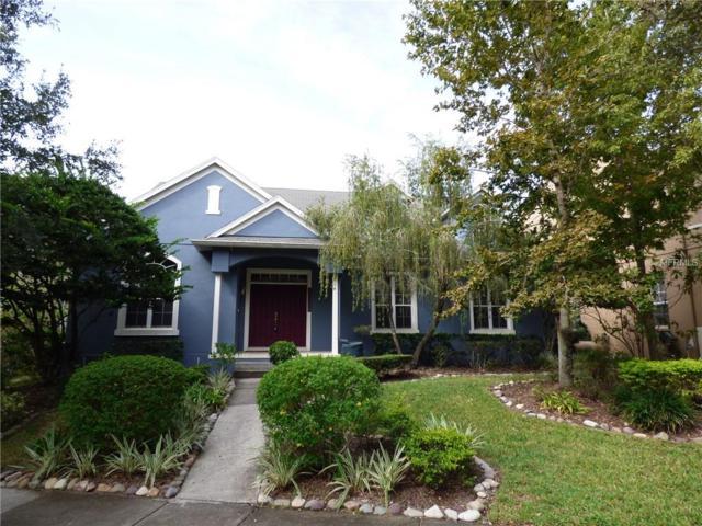 3942 Cassia Drive, Orlando, FL 32828 (MLS #O5787008) :: Remax Alliance