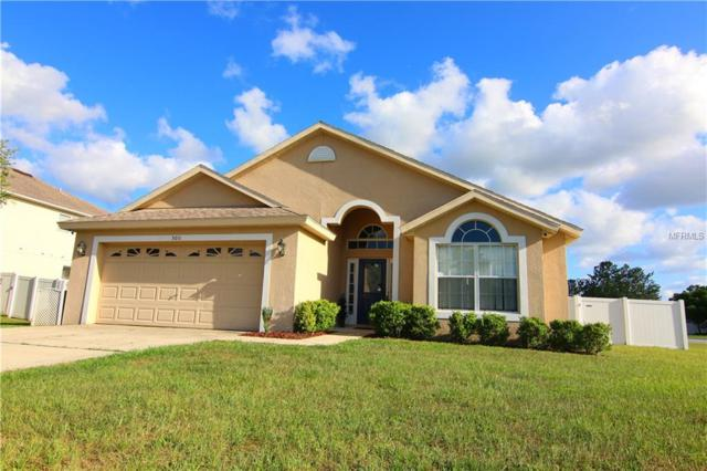 3011 Viewpoint Street, Deltona, FL 32725 (MLS #O5787010) :: The Duncan Duo Team