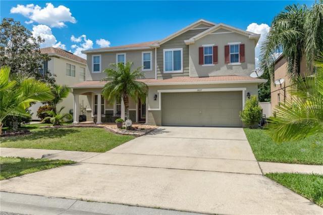 2827 Paynes Prairie Circle, Kissimmee, FL 34743 (MLS #O5787011) :: The Duncan Duo Team