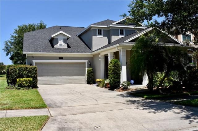 5137 Beach River Road, Windermere, FL 34786 (MLS #O5787019) :: The Duncan Duo Team