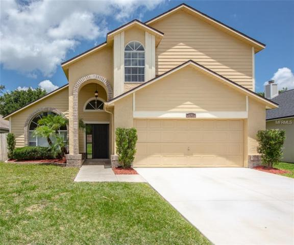 1047 Brielle Avenue, Oviedo, FL 32765 (MLS #O5787031) :: The Duncan Duo Team