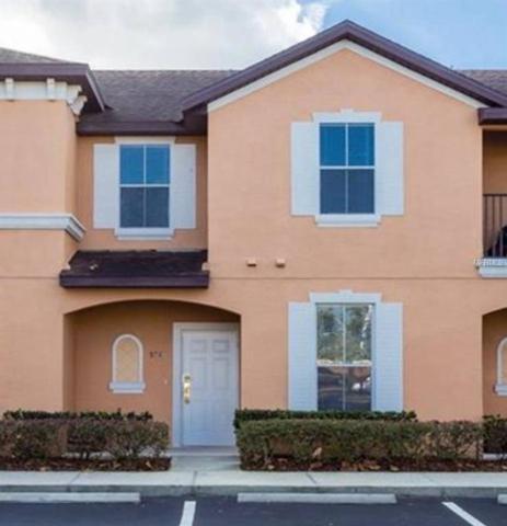 5712 Delorean Drive #5712, Kissimmee, FL 34746 (MLS #O5787032) :: The Figueroa Team