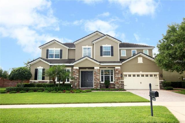 2005 Lake Roberts Landing Drive, Winter Garden, FL 34787 (MLS #O5787035) :: Mark and Joni Coulter | Better Homes and Gardens
