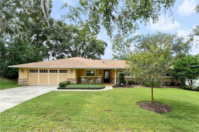 2320 Lakeview Avenue, Clermont, FL 34711 (MLS #O5787040) :: Mark and Joni Coulter | Better Homes and Gardens