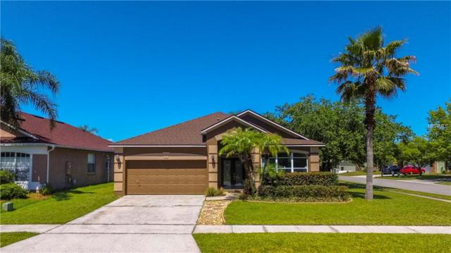334 Portstewart Drive, Orlando, FL 32828 (MLS #O5787061) :: The Figueroa Team