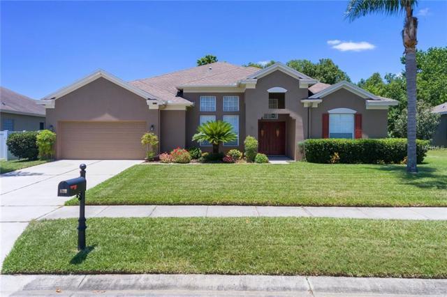 671 Huntington Pines Drive, Ocoee, FL 34761 (MLS #O5787082) :: The Duncan Duo Team