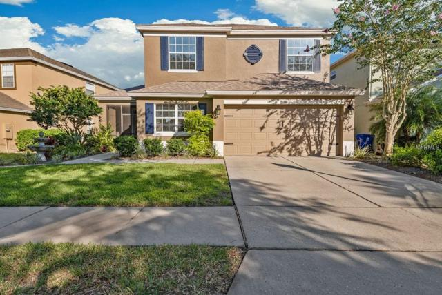 14827 Masthead Landing Circle #5, Winter Garden, FL 34787 (MLS #O5787099) :: The Figueroa Team
