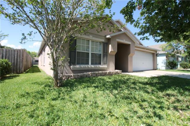124 Willowbay Ridge Street, Sanford, FL 32771 (MLS #O5787108) :: Bridge Realty Group