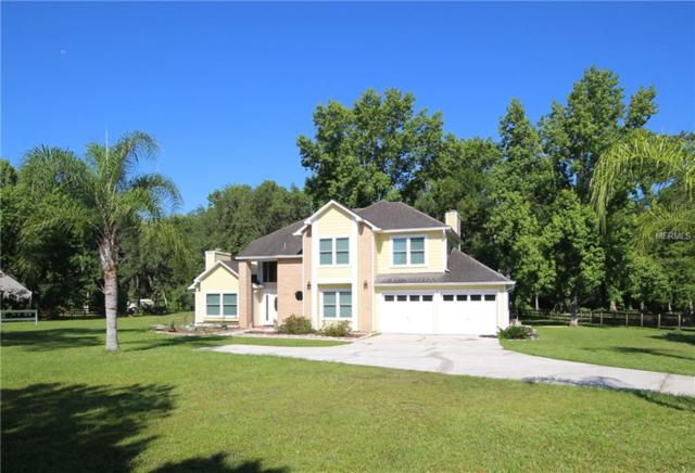 640 S Country Club Road, Lake Mary, FL 32746 (MLS #O5787109) :: The Duncan Duo Team