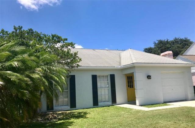 2110 Shady Point Lane, Brandon, FL 33510 (MLS #O5787127) :: The Nathan Bangs Group