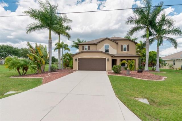 26294 Bridgewater Road, Punta Gorda, FL 33983 (MLS #O5787132) :: White Sands Realty Group
