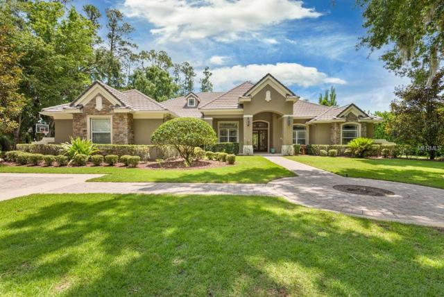 231 Shiloh Cove, Lake Mary, FL 32746 (MLS #O5787171) :: Dalton Wade Real Estate Group