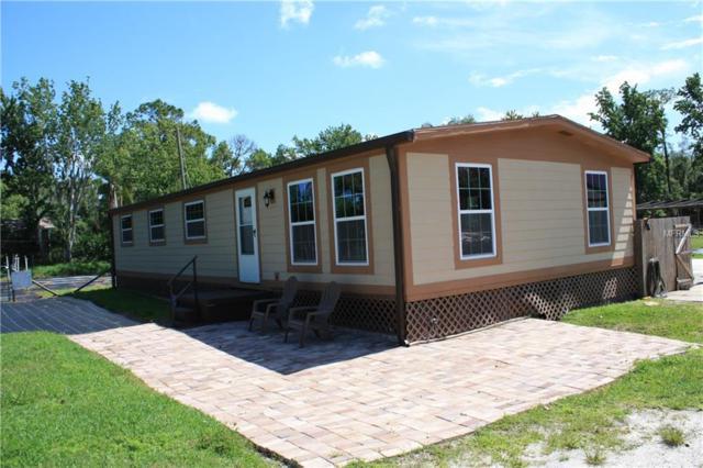 1119 Sunflower Trail, Orlando, FL 32828 (MLS #O5787207) :: The Duncan Duo Team