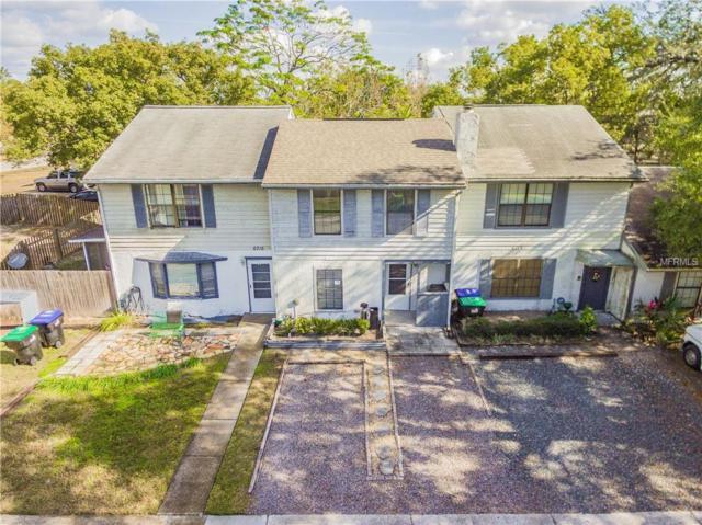 6717 Magnolia Pointe Circle #6717, Orlando, FL 32810 (MLS #O5787224) :: Jeff Borham & Associates at Keller Williams Realty